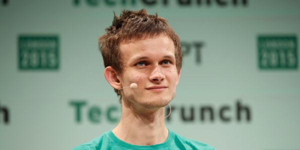 Ethereum co-creator Vitalik Buterin says there's no malevolent intent behind Elon Musk's support for dogecoin