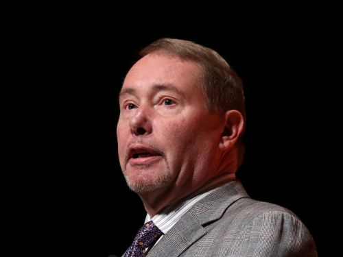 'I don't believe that we've really left the recession yet': Bond king Jeff Gundlach lays out the 2 risks that investors should watch nearly a year into the pandemic - and shares the 4 components of a balanced, winning portfolio