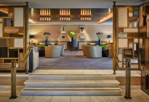 Viceroy L'Ermitage Beverly Hills Hotel Sold
