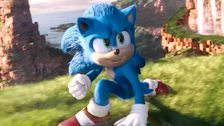 'Sonic The Hedgehog' Races To The Top In Box Office Debut