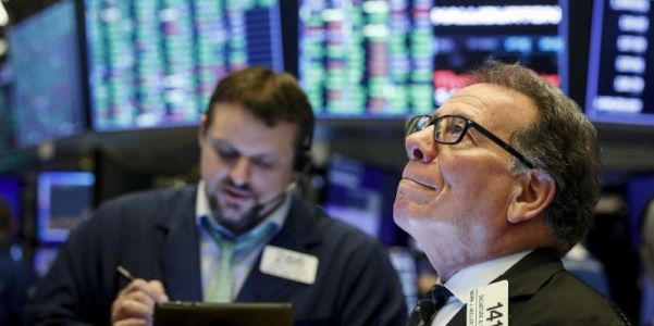 US stocks climb higher in first trading session of 2021