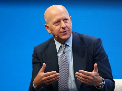 Goldman Sachs CEO David Solomon wants to get people back into the office: 'It's had an enormous impact on how we operate'