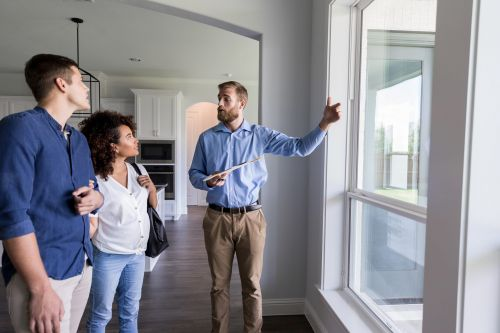 3 questions to ask yourself before you buy a home in this wild market, according to a financial planner