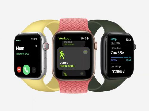 Apple just debuted a new, cheaper Apple Watch for the first time ever: the Apple Watch SE, priced starting at $279