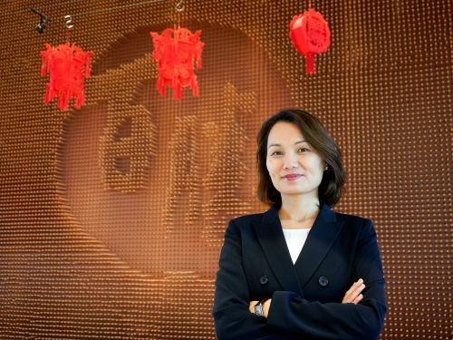Yum China CEO reveals why the company is tackling delivery in a completely different way from its rivals
