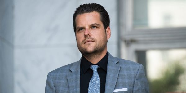 Matt Gaetz reportedly sent $900 to ally and accused sex trafficker, who then gave the money to young women