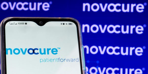 NovoCure surges 65% to all-time high on upbeat review of its lung cancer treatment trial