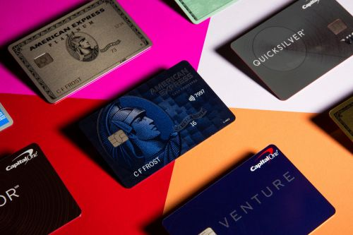 5 credit cards that let you redeem rewards as cash back toward your billing statement