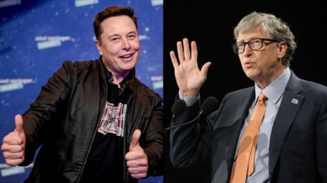 World's wealthiest clash over bitcoin: Gates advises to stay away, while Musk causes cryptocraze