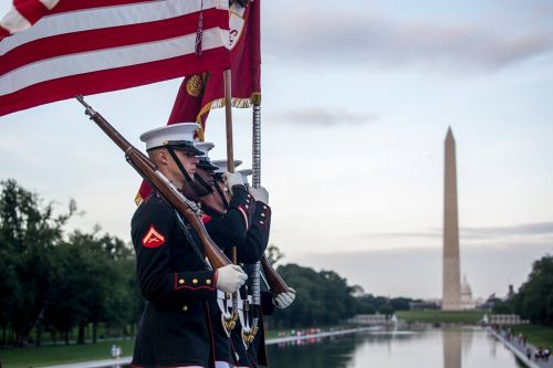 The US Marine Corps turns 244 - check out these awesome photos of the Devil Dogs in action