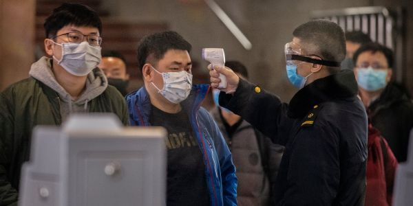 China spent the crucial first days of the Wuhan coronavirus outbreak arresting people who posted about it online and threatening journalists