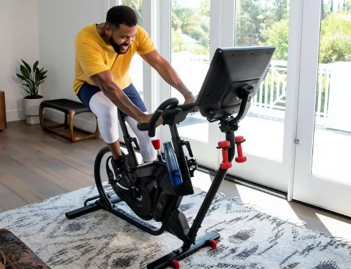 Gift Guide: Smart exercise gear to hunker down and get fit with