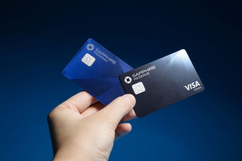How to earn and redeem Chase Ultimate Rewards points