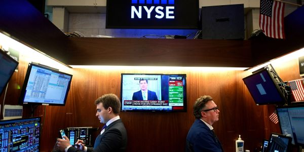S&P 500 notches another record high as recovery optimism overtakes inflation concerns