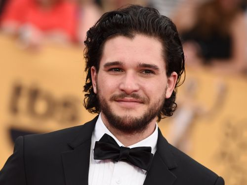Kit Harington is officially joining the MCU in 'The Eternals' movie coming out next year