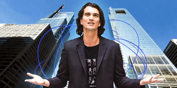 Inside WeWork's IPO meltdown: How Adam Neumann and Wall Street's chaotic partnership obliterated $40 billion in value