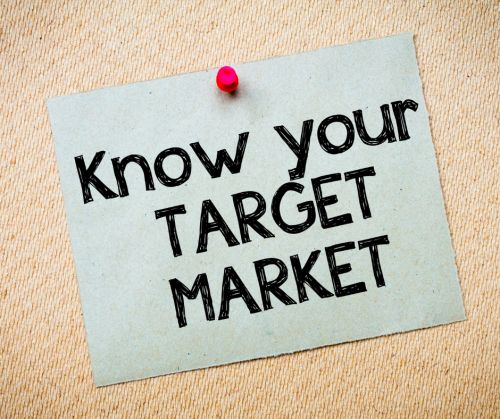 Discover Your Target Audience in 4 Easy Steps