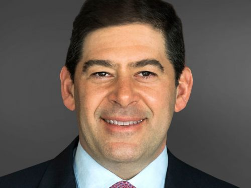 Eric Lane, a 25-year Goldman Sachs veteran and one of the firm's most senior leaders, is exiting. Read the full memo from CEO David Solomon breaking the news to staff