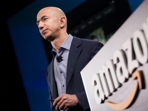 Jeff Bezos has spent millions on real estate across the US. Here's a look at his lavish properties, from a Seattle estate to an $80 million spread of NYC apartments