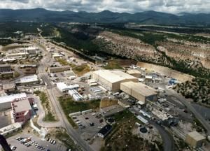 US nuclear lab to relocate hundreds of workers in New Mexico