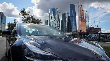 Tesla looking at Russia as a potential production hub - Elon Musk