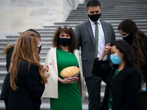 Rep. Marie Newman and her husband are packing their stock portfolio with COVID-19 vaccine makers and other pandemic-sensitive companies