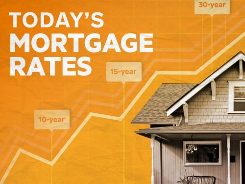 Today's mortgage and refinance rates: January 24, 2021 | Rates rise