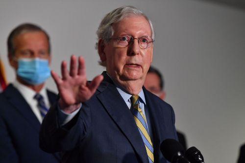 Senate Republicans will take a Supreme Court appointment over passing a stimulus before the election. GOP insiders expect voters will reward them for that choice