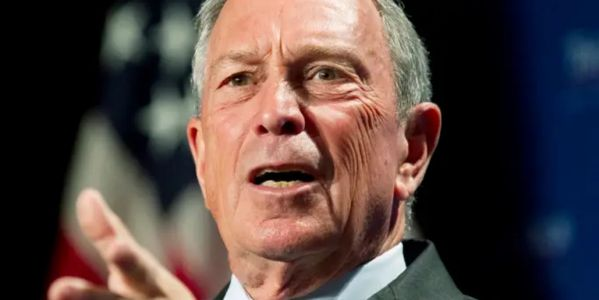 Michael Bloomberg hit back after Bernie Sanders said he wouldn't energize voters enough to beat Donald Trump