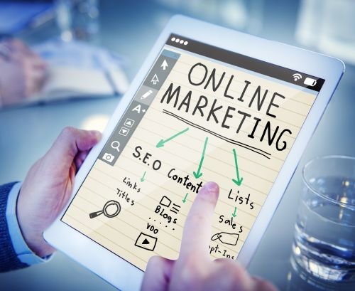 6 Things to Consider Before Creating Your Business Website