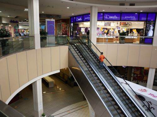 Washington Prime Group, a mall owner with more than 100 shopping centers across the US, has filed for Chapter 11 bankruptcy