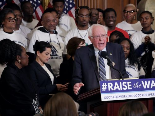 Why Democrats want to gradually raise the minimum wage to $15 by 2025