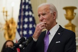 Biden's choice on econ aid: Deal with GOP or go for it all