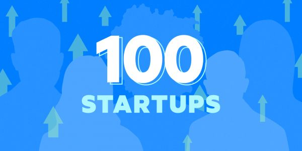 100 top startups of 2020, according to VCs