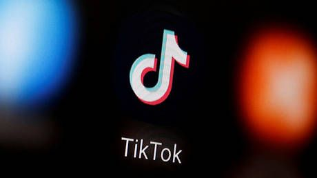 """TikTok says it's """"not planning on going anywhere"""" in response to pending U.S. ban"""