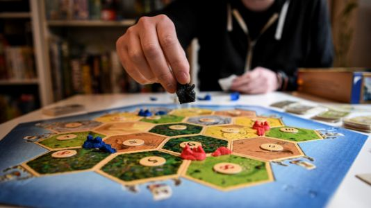 A Look Into The Wild Economy Of Tabletop Board Game Funding