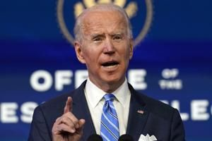 Biden's aid plan could revamp economy, prompt GOP resistance