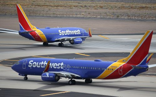 3 personal Southwest credit cards are now offering up to 80,000 Southwest points - and it's perfect timing for earning the Southwest Companion Pass