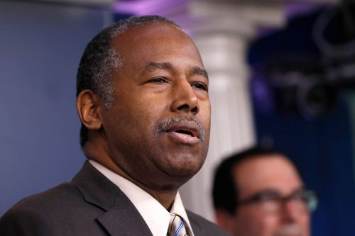 Ben Carson says he's 'out of the woods' after taking an unproven coronavirus treatment recommended by the MyPillow CEO