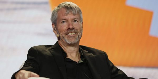 Michael Saylor broke down MicroStrategy's bitcoin strategy, how it's a better inflation hedge than gold and what role ethereum plays in a recent interview. Here are the 10 best quotes