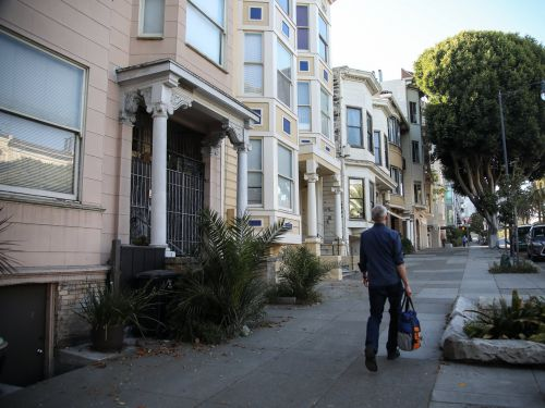 The US cities with the most million-dollar homes are all major tech hubs, and it points to a darker side effect of the rise of big tech