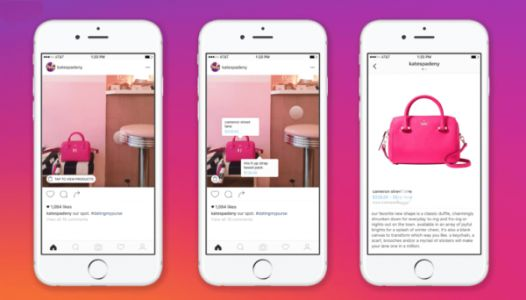 Payments Are Coming to Instagram