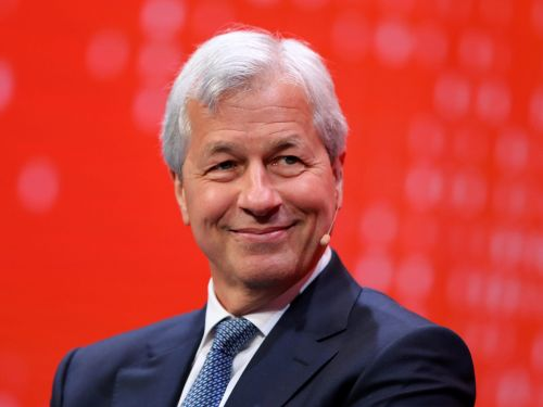 JPMorgan CEO Jamie Dimon said he intends to stay in his role for a 'significant amount of time' despite a recent leadership shakeup hinting at his succession plan