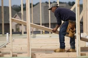 US home construction up a moderate 3.6% in May