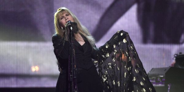 Steve Nicks sold the copyrights to some of her most popular songs in a deal reportedly valued at $100 million