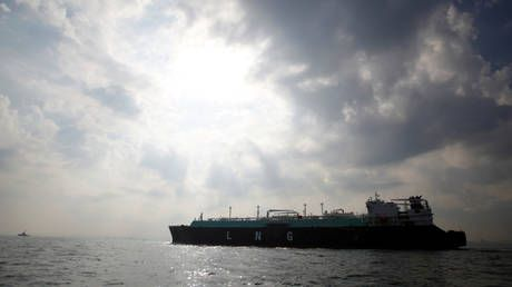 Japan bets big on Mozambique liquefied natural gas