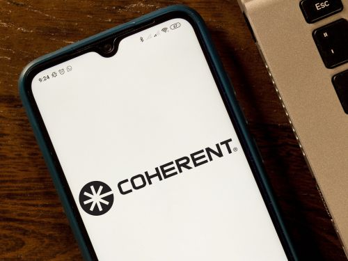 Coherent skyrockets 33% after Lumentum announces $5.7 billion acquisition of rival laser maker