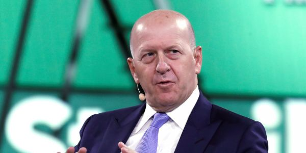 Goldman Sachs CEO says no IPOs for companies without at least one 'diverse' board member starting in July