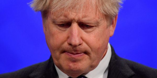 Boris Johnson in lobbying scandal as leaked texts reveal he promised to 'fix' tax issue for James Dyson