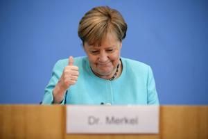 Europe Daily Briefing: Germany to Compensate Ukraine for Pipeline